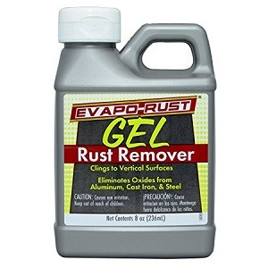 Evapo-Rustfjerner GEL 236ML