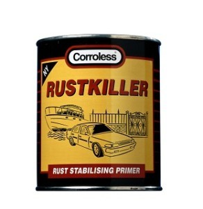 CORROLESS RUSTKILLER, 750ml